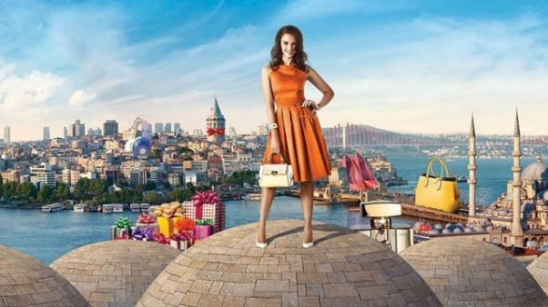 istanbul private shopping tour