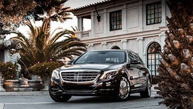 private airport chauffeur service Istanbul